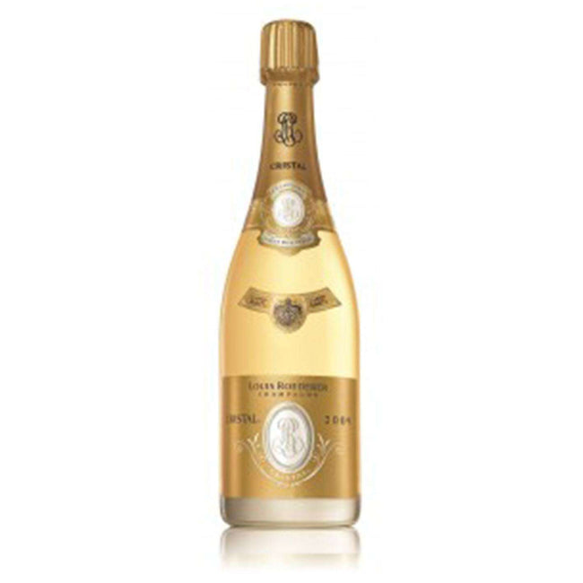 Louis Roederer Cristal Champagne - 750ml | Champagne Delivery | Booze Up