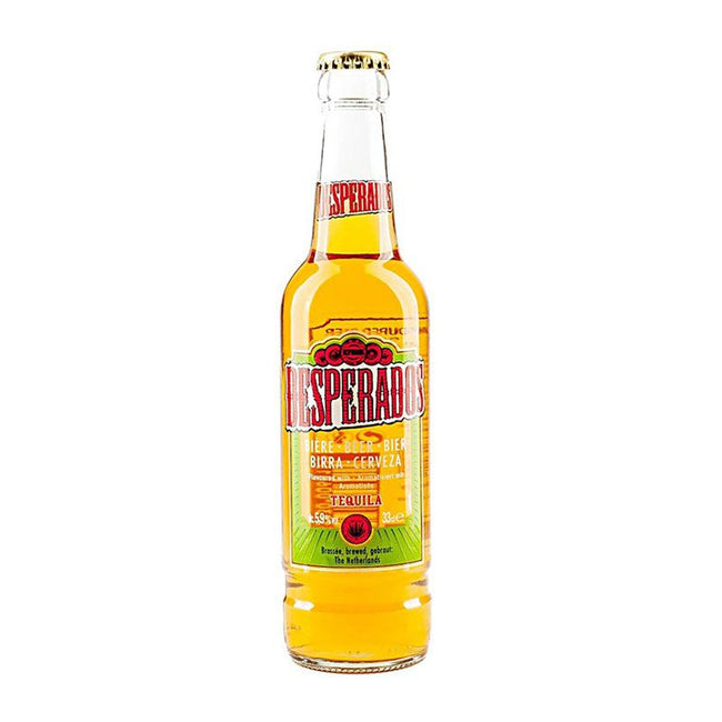 Desperados Beer - 24 Pack