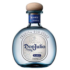 Don Julio Blanco Tequila | Tequila Delivery | Booze Up