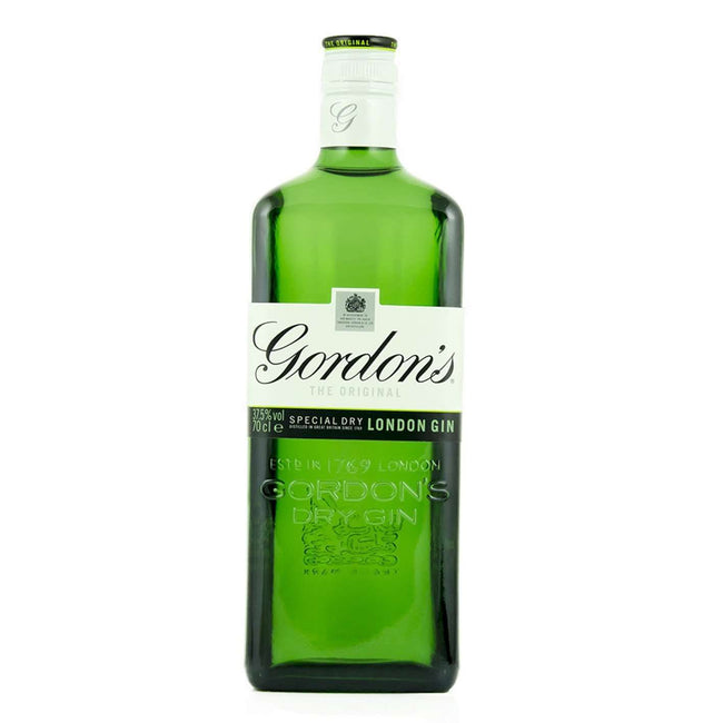 Gordon's Gin x2 Bottles