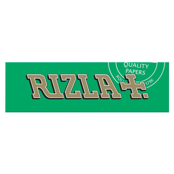 Rizla - Green Small