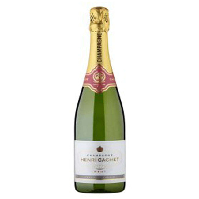 House Champagne | Champagne Delivery | Booze Up