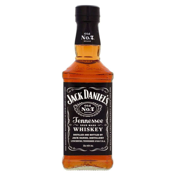 Jack Daniels Old No. 7 - 350ml