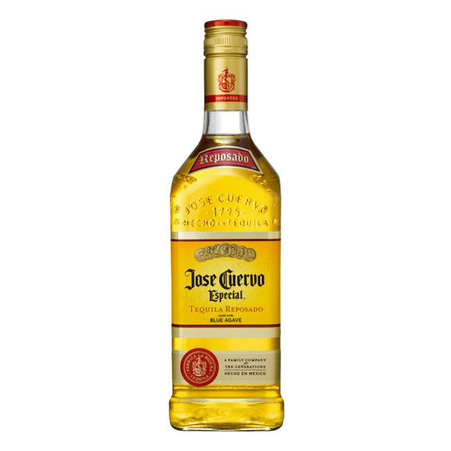 Jose Cuervo Tequila - 700ml | Tequila Delivery | Booze Up