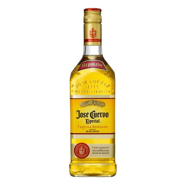 Jose Cuervo Tequila - 700ml