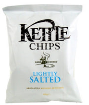 Kettle Chips Lightly Salted 80g