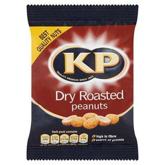 KP Dry Roasted Peanuts