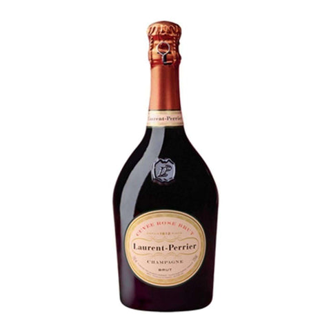 Laurent Perrier Rose Champagne | Champagne Delivery | Booze Up