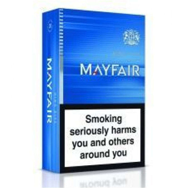 Mayfair Cigarettes