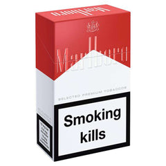 Marlboro Red Cigarettes | Cigarettes Delivery | Booze Up