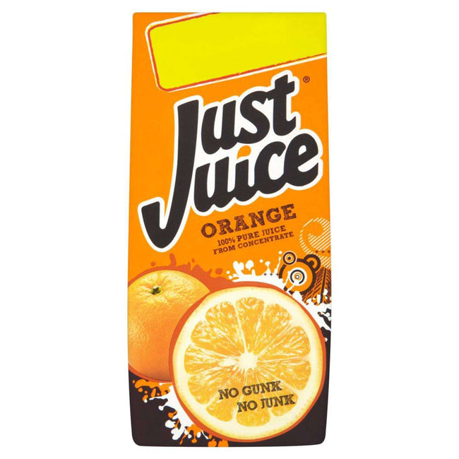 Orange Juice - 1ltr | Soft Drinks Delivery | Booze Up