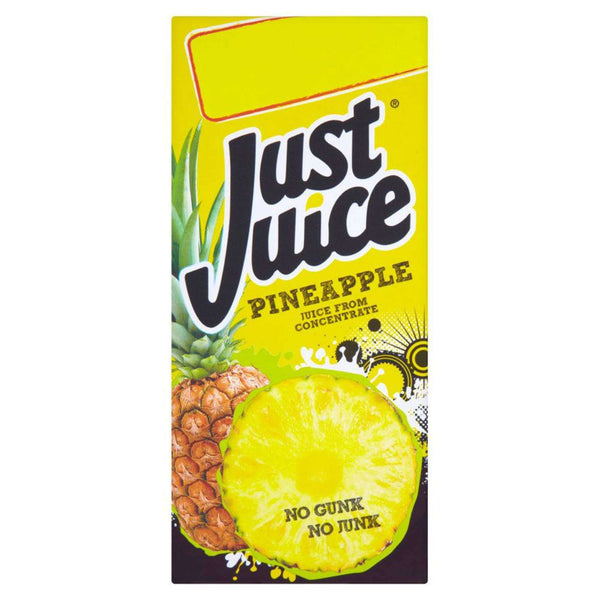 Pineapple Juice 1ltr