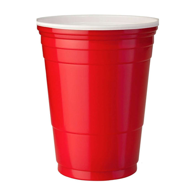 Plastic Cups | Extras Delivery | Booze Up
