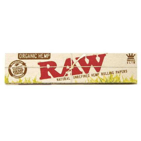 Raw Rolling Papers | Extras Delivery | Booze Up
