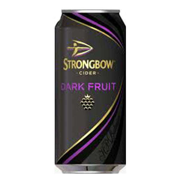 Strongbow Dark Fruit Cider - X12 Pack