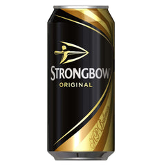 Strongbow Cider - X24 Pack | Cider Delivery | Booze Up