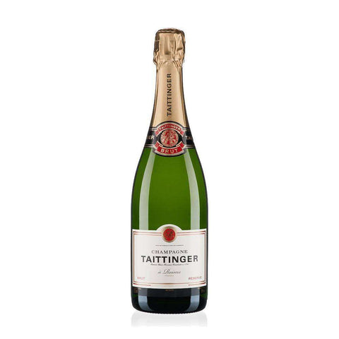 Taittinger Champagne Delivery