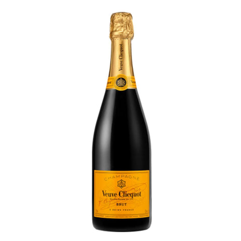 Veuve Clicquot Champagne | Champagne Delivery | Booze Up