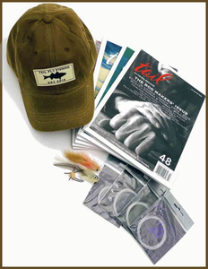 tail fly fishing magazine - subscription deals