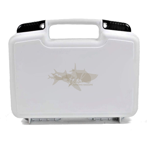 Grand Slam Boat Box - Tail Fly Fishing Magazine - Online Fly Shop