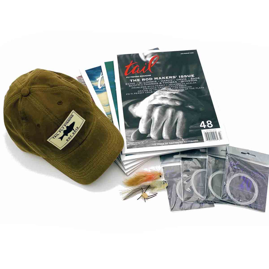 The Big Deal 2020 - Tail Fly Fishing Magazine - Online Fly Shop