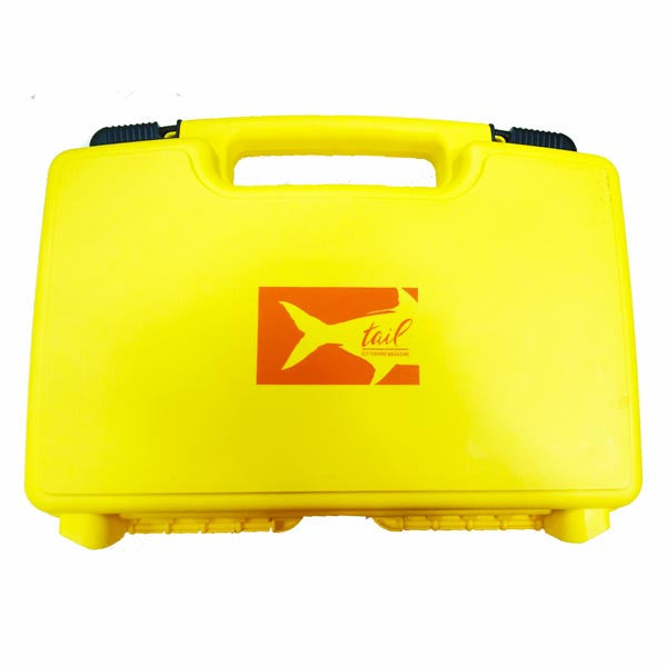 Large boat box - Tail Fly Fishing Magazine - Online Fly Shop