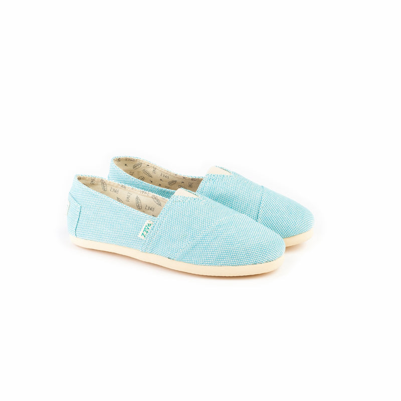 Combi - Light Blue