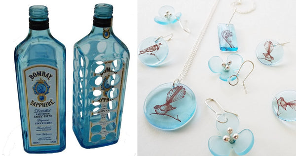Eco Glass Jewellery