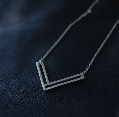Fleche Necklace