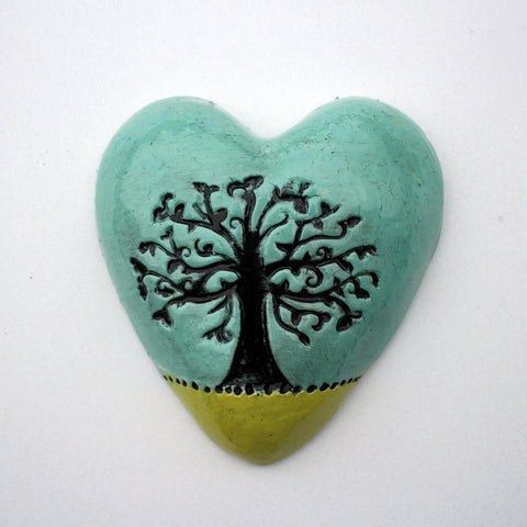 HEART- Small, Tree