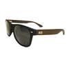 SUNNIES- Original, Matte Black, Black arm