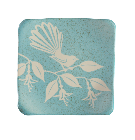 SUSHI PLATTER- Fantail, Blue Sand, Small