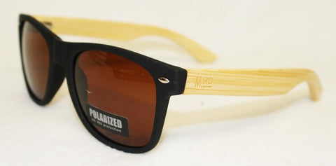 SUNNIES- Original, Matte Black, Plain arm