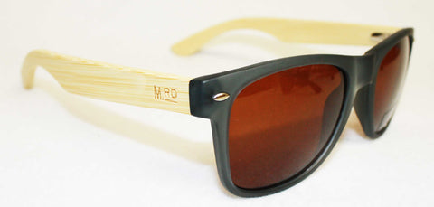 SUNNIES- Original, Matte Grey, Plain arm