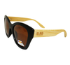SUNNIES- Hepburn, Black