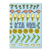 Kia Ora - Tuesday Print Card