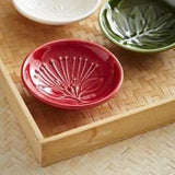 DIPPING BOWL- Red Pohutukawa