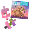 Kuwi The Kiwi, 24 Piece puzzle