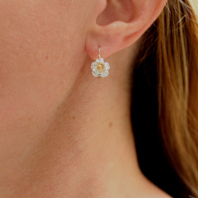 Mount Cook Lily Earrings