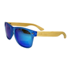 SUNNIES- Original, Transparent Blue, Reflective, Plain arm