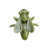 Moss Green Honey Bee, Small
