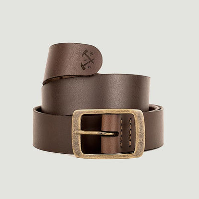 The Ol'Faithful Men's Belt