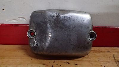 1975 Honda CB200 CB 200 CB200T points cover cap - Vintage MX