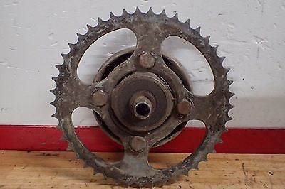 Honda CT90 CT 90 Trail sprocket hub drive - Vintage MX