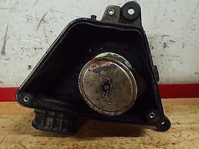 1980 1981 1982 1983 1984 Honda XR200 XR 200 air cleaner airbox filter cage - Vintage MX