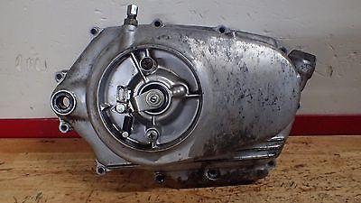 1975 Honda CB200 CB 200 CB200T clutch engine cover lifter actuator - Vintage MX
