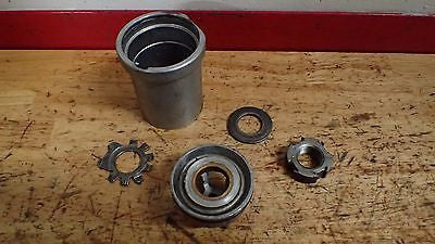 1971 Honda CB450 CB 450  oil filter - Vintage MX