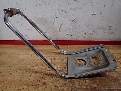 Honda Trail CT CT90 engine guard skid plate - Vintage MX