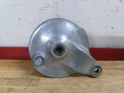 Honda CL90 CL 90 rear brake hub drum - Vintage MX