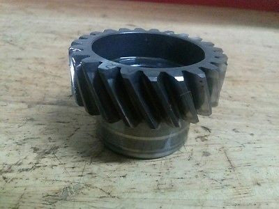 1978 Yamaha DT400 DT 400  primary drive gear - Vintage MX